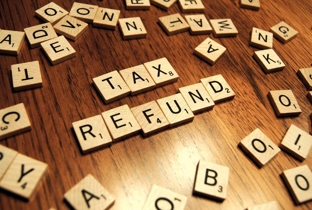 7 Effective Ways To Put Your Tax Refund To Great Use | The Loaded Pig
