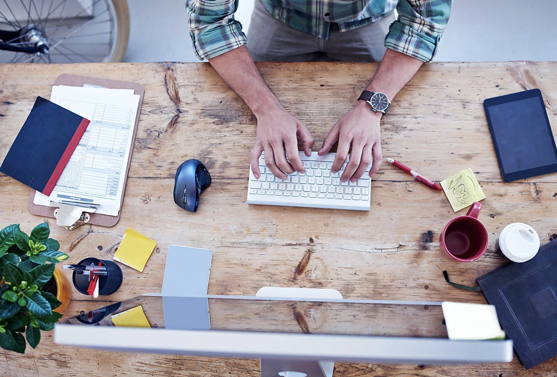 8 Confirmed Ways To Increase Productivity Working From Home | The Loaded Pig