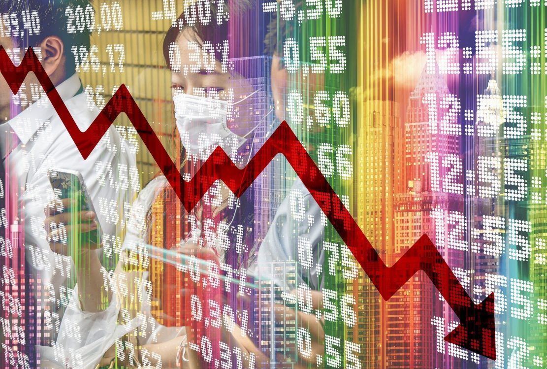 Avoid Making These Crucial Mistakes In An Economic Crisis   The Loaded Pig