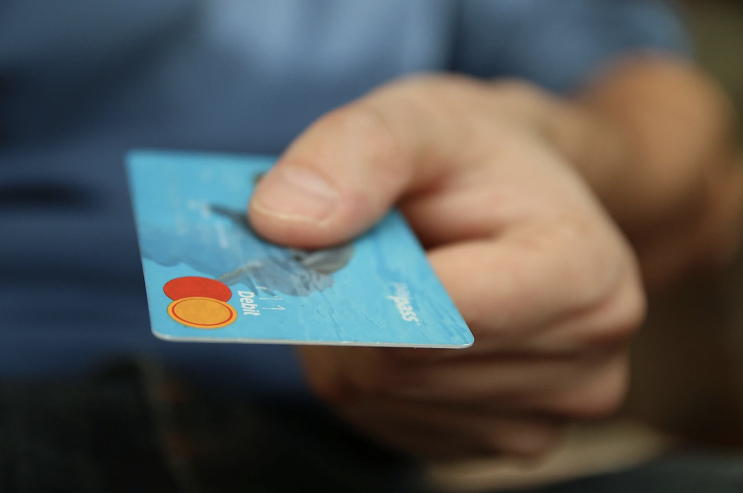 Debit Cards vs Credit Cards: When To Use Each One | The Loaded Pig