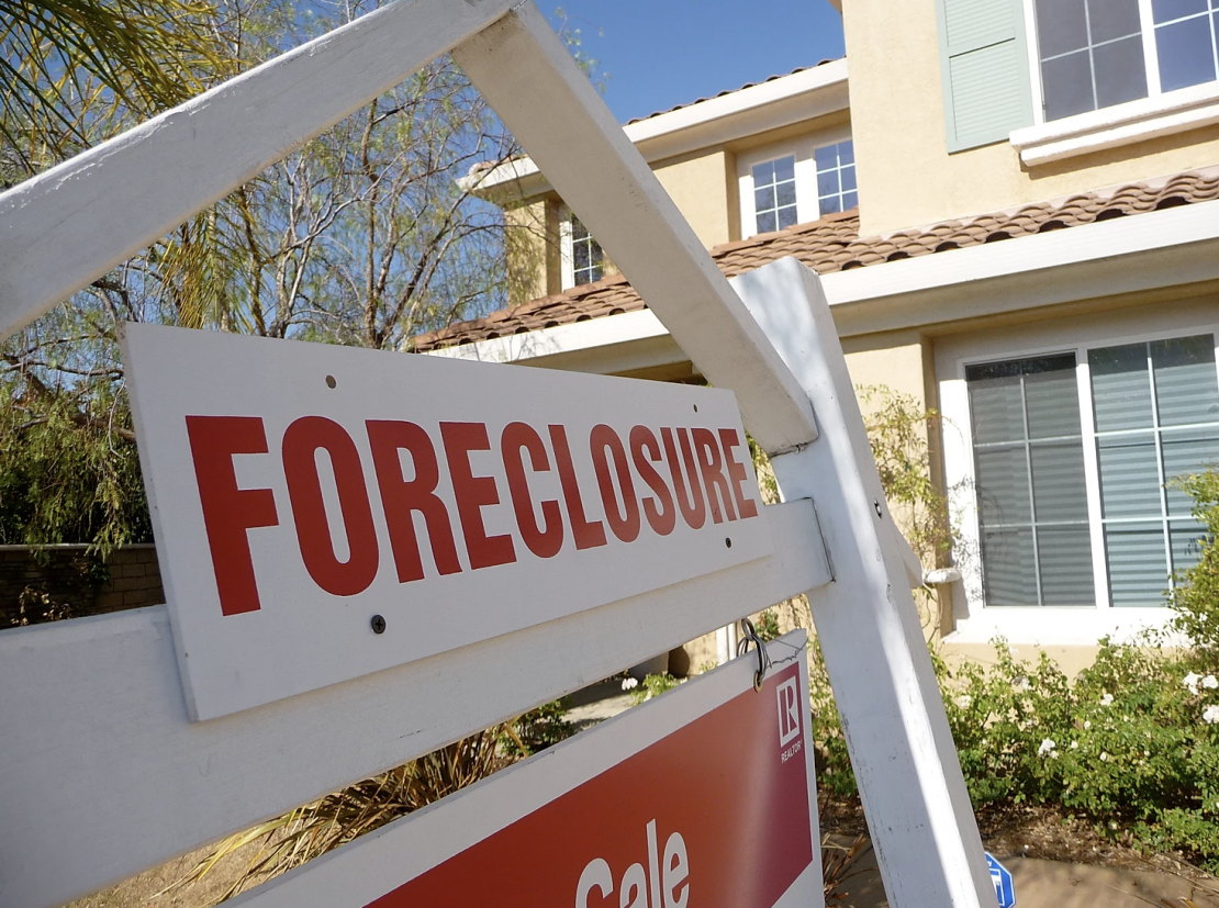 Should You Buy A Foreclosed Home? | The Loaded Pig