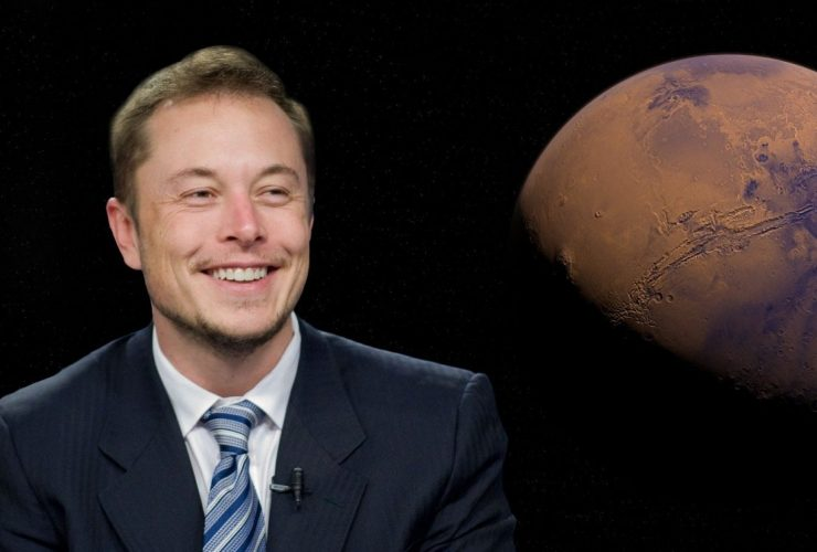 Elon Musk Takes On Minimalism: Lessons From A Billionaire Selling 7 Houses | The Loaded Pig